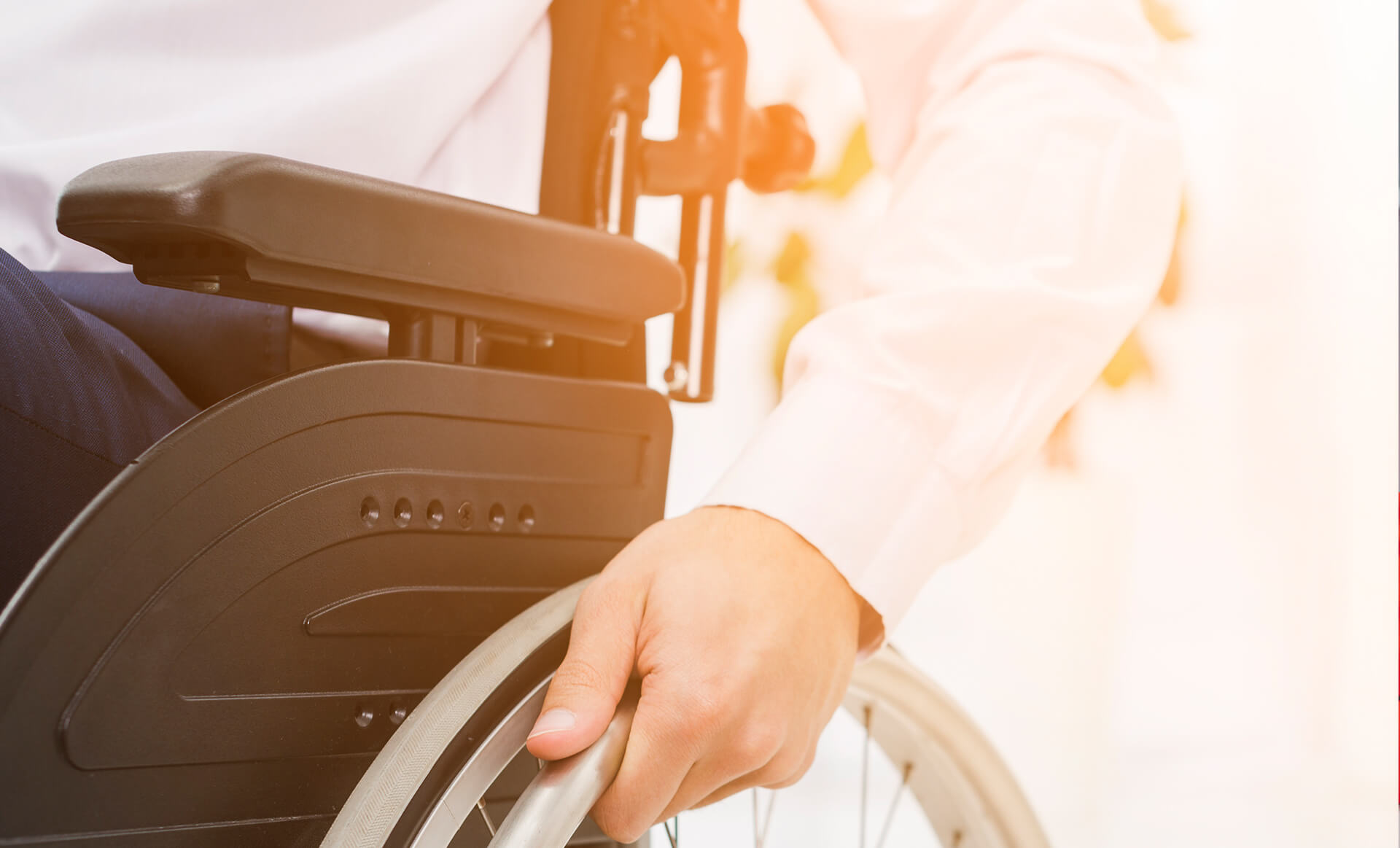 Bedensel Engelli Destek Programı (Fizik Tedavi) || Gesmer Anıt Rehabilitasyon Merkezi