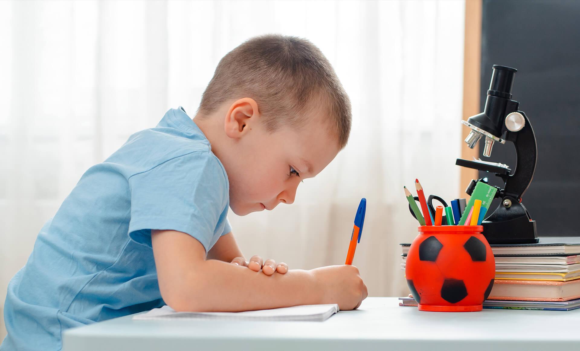Disleksi Yazma Güçlüğü || Gesmer Anıt Rehabilitasyon Merkezi